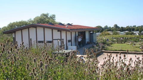 Romney Marsh Visitor Centre