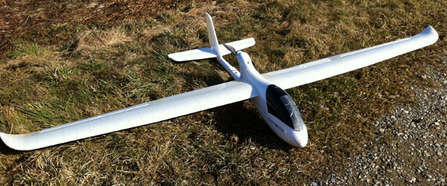 Conservation Drone
