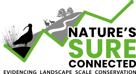 Nature Sure Connected Logo